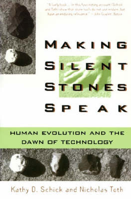 Making Silent Stones Speak by Kathy Diane Schick