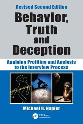 Behavior, Truth and Deception by Michael R. Napier
