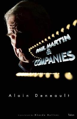 Paul Martin & Companies book