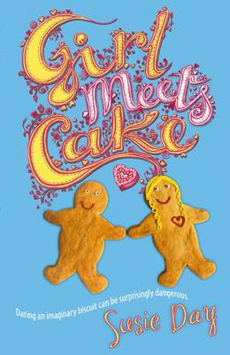 Girl Meets Cake by Susie Day