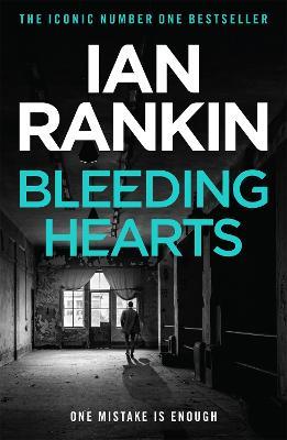 Bleeding Hearts book