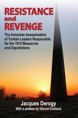 Resistance and Revenge book