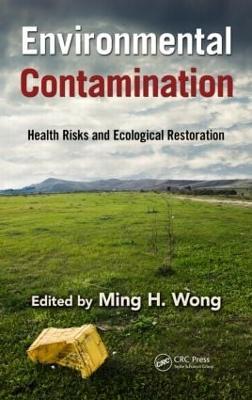 Environmental Contamination book