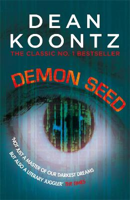 Demon Seed book