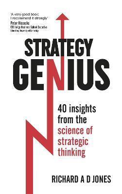 Strategy Genius by Richard Jones
