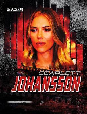 Scarlett Johansson by Pete Delmar