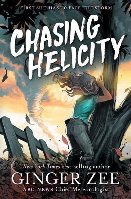 Chasing Helicity by Ginger Zee