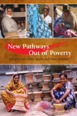 New Pathways Out of Poverty by Sam Daley-Harris