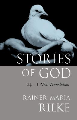 Stories Of God book