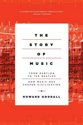 Story of Music book