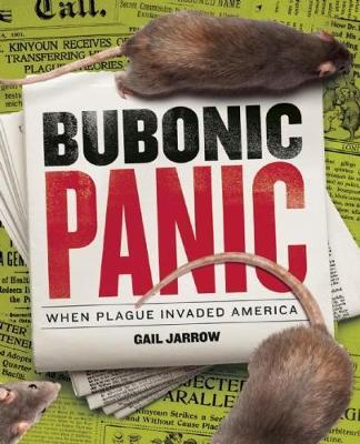Bubonic Panic book