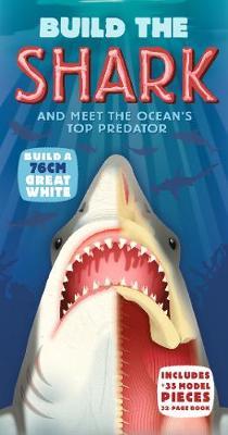Build the Shark book