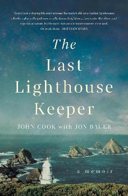 The Last Lighthouse Keeper: A Memoir book