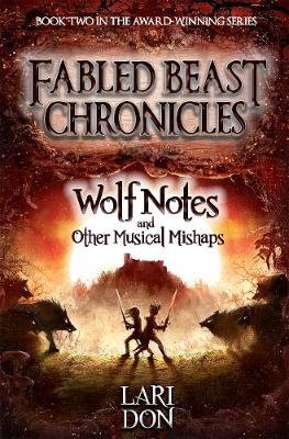 Wolf Notes and other Musical Mishaps book