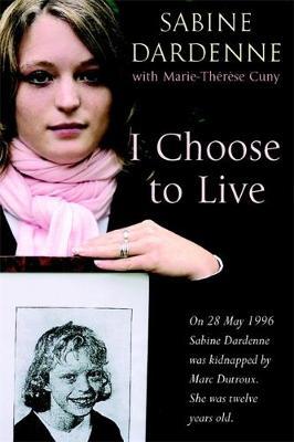I Choose To Live book
