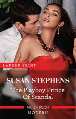 The Playboy Prince of Scandal book