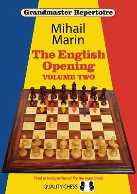 Grandmaster Repertoire 4 by Mihail Marin