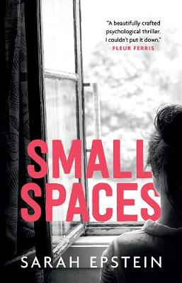 Small Spaces book