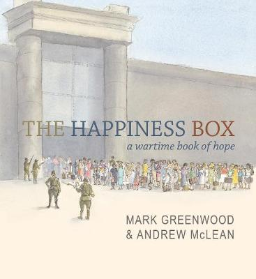 The Happiness Box by Mark Greenwood