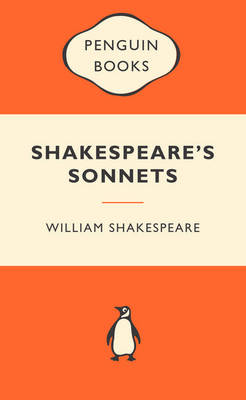 Shakespeare's Sonnets book