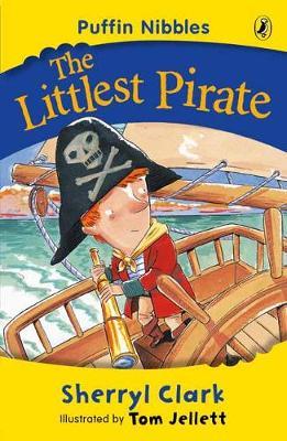 Littlest Pirate: Aussie Nibbles book