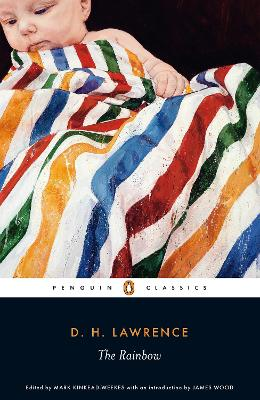 Rainbow by D H Lawrence