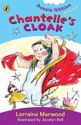 Chantelle's Cloak by Lorraine Marwood