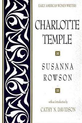Charlotte Temple by Susanna Rowson