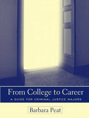From College to Career book