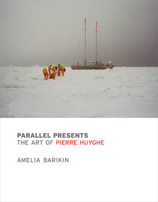Parallel Presents by Amelia Barikin