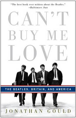 Can't Buy Me Love book