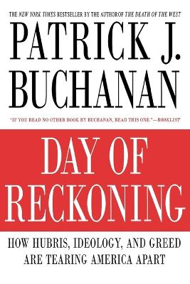 Day of Reckoning book