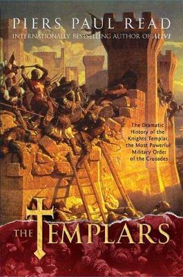 Templars by Piers Paul Read