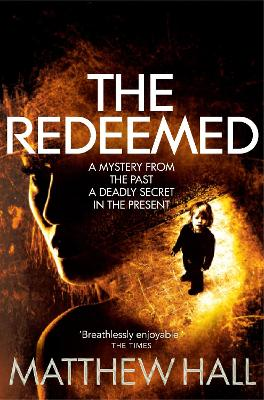 Redeemed book