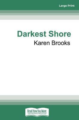 Darkest Shore book