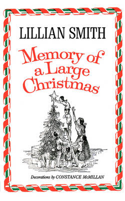 Memory of a Large Christmas book