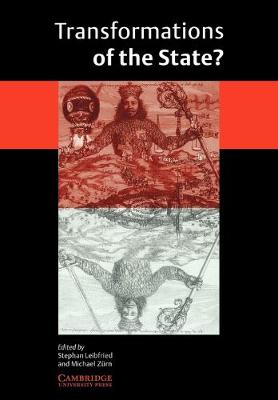 Transformations of the State? by Stephan Leibfried