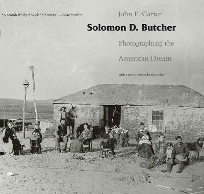 Solomon D. Butcher by John E. Carter