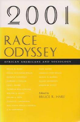 2001 Race Odyssey by Bruce R. Hare