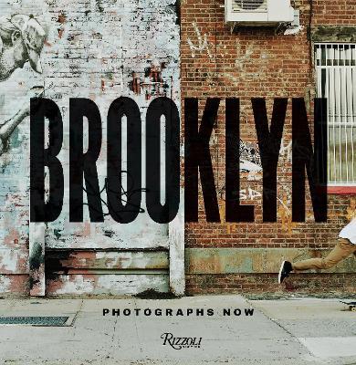 Brooklyn Photographs Now by Marla Hamburg Kennedy