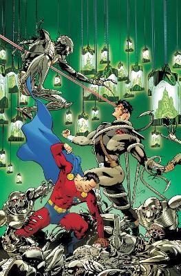 Superman Mon El TP Vol 02 Man Of Valor book