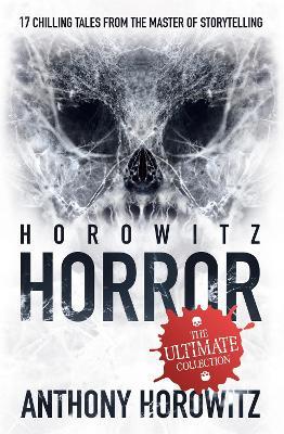 Horowitz Horror book