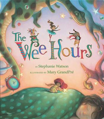 Wee Hours book