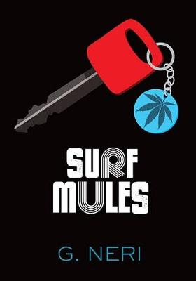 Surf Mules by Neri G.