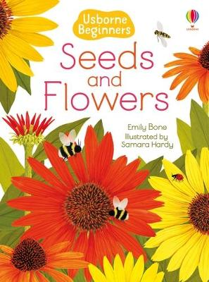 Seeds and Flowers book