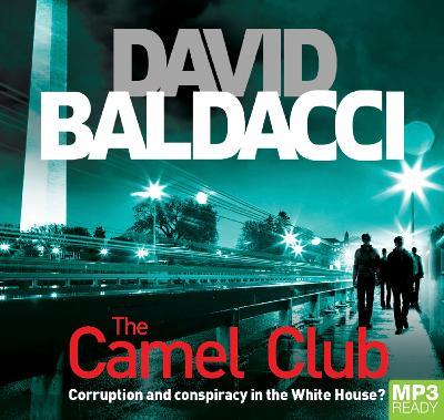 Camel Club book