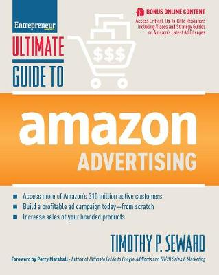 Ultimate Guide to Amazon Advertising by Timothy Seward