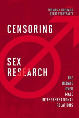 Censoring Sex Research by Thomas K. Hubbard