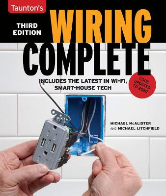 Wiring Complete: 3rd Edition by