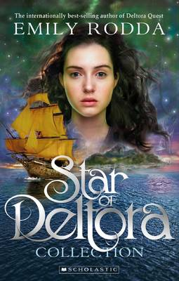 Star of Deltora Collection by Emily Rodda